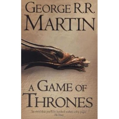 G. R. R. Martin - A Game of Thrones (2011) ENG