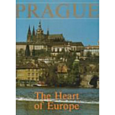 B. Mráz - Prague - The Heart of Europe (1988) ENG