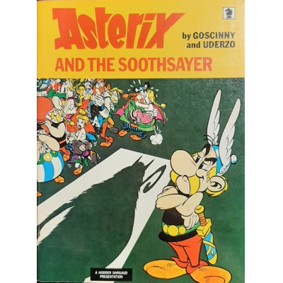 Goscinny - Asterix and the Soothsayer (1985) ENG